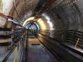 6 - Posa Cavo Tunnel 1